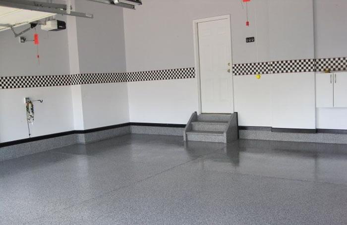 regarding painted floor epoxy storage granite and fresh coatings organization garage floors